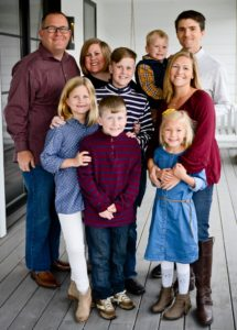 Embryo Donation: Four Years Later…