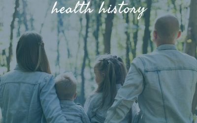 Breaking Down a Donor Family's Health History