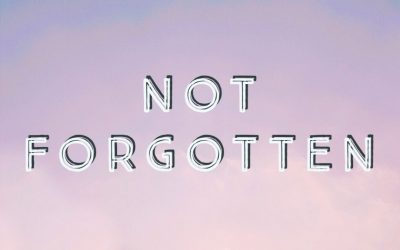 Your Child is Not Forgotten