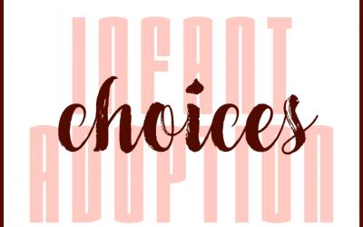 Infant Adoption Options: Where Should I Start?