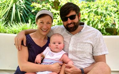 Two Cancer Diagnoses, One Successful Embryo Adoption